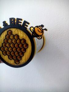 Bee& Bee Insectenhotel